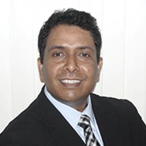 Roshan Manjunath